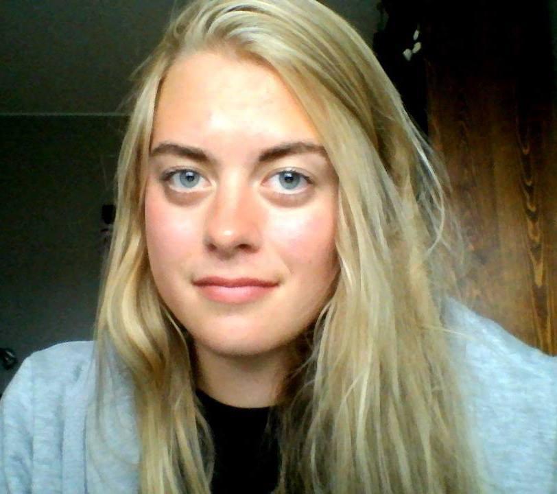Johanna Wångenberg